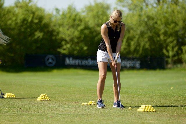 Wir laden alle RöKo 2017-Teilnehmer und deren Partner zum Charity-Golfturnier