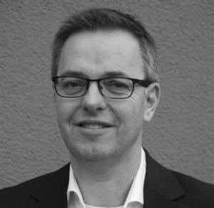 PD Dr. Torsten Sommer, Chefarzt der Abteilung für Diagnostische und Interventionelle Radiologie, Deutsches Rotes Kreuz - Krankenhaus Neuwied und Erstautor des Konsensuspapiers