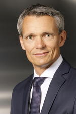 Dr. Dirk Klee, Kinderradiologe an der Universitätsklinik Düsseldorf