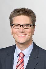 Prof. Franz Pfeiffer, TU München