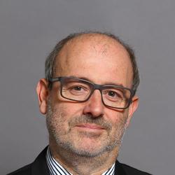 Prof. Dr. Gábor Forrai