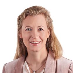 PD DR. Eva Maria Fallenberg