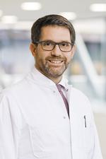 Prof. Dr. Konstantin Nikolaou