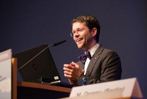 Prof. Dr. Marc Dewey, Charité Berlin
