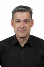 Prof. Dr. Christian Stroszczynski