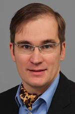Prof. Dr. Andreas Mahnken
