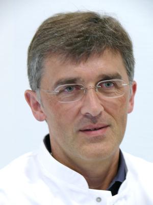 Prof. Dr. Peter Reimer