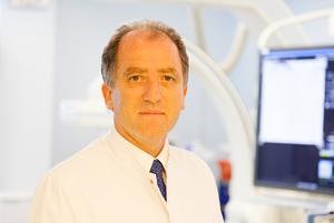 Prof. Dr. Philippe L. Pereira