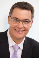 Thomas Westphal, Geschäftsführer Wirtschaftsförderung Dortmund