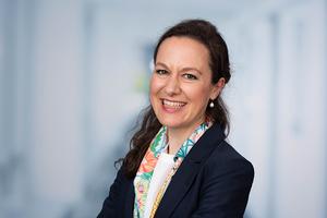 Prof. Dr. Ulrike Attenberger, Direktorin der Klinik für diagnostische und interventionelle Radiologie am Universitätsklinikum Bonn.