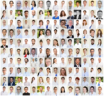 Alle ärztlichen Mitarbeiter*innen der Klinik für Radiologie der Charité