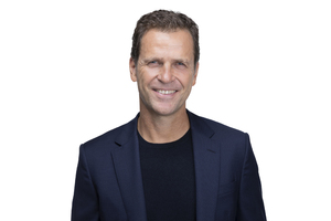 Im Interview: Oliver Bierhoff