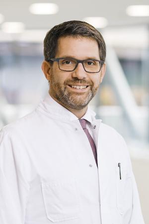 Ärztlicher Direktor der Abteilung für Diagnostische und Interventionelle Radiologie am Universitätsklinikum Tübingen