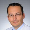 PD Dr. Thorsten Persigehl, Vorsitzender der AG Onkologische Bildgebung, Universitätsklinikum Köln