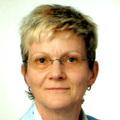Fachärztin für Radiologie, Kinderradiologie und Kinderheilkunde am Universitätstklinikum Dresden