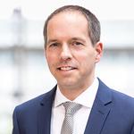 Prof. Gerald Antoch (Düsseldorf) hat am 11. September dem Geburtshaus einen Besuch abgestattet