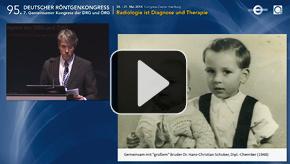 Sehen Sie hier das Video der Eröffnungsveranstaltung inkl. Verleihung der Ehrenmitgliedschaften von DRG und ÖRG.