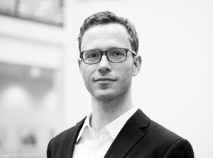 Dr. Alexander Schaudinn(Universitätsklinikum Leipzig)
